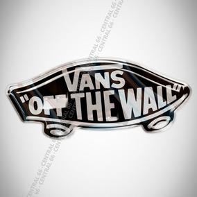 da8ffecec Adesivos Marcas De Skate - Vans - Acessórios para Veículos no ...