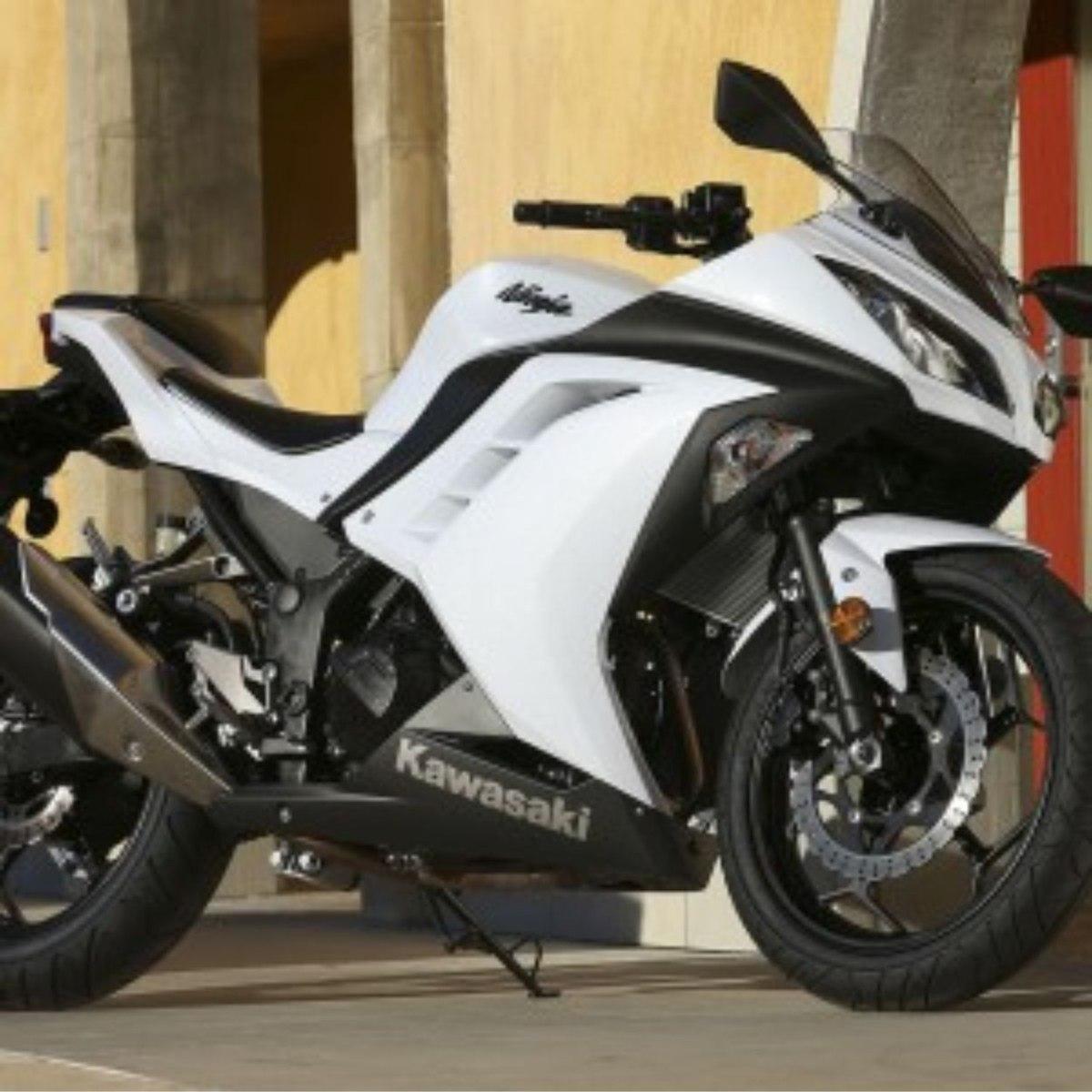 adesivo moto kawasaki ninja 300 350r rabeta carenagem tanque r 30 00 em mercado livre. Black Bedroom Furniture Sets. Home Design Ideas