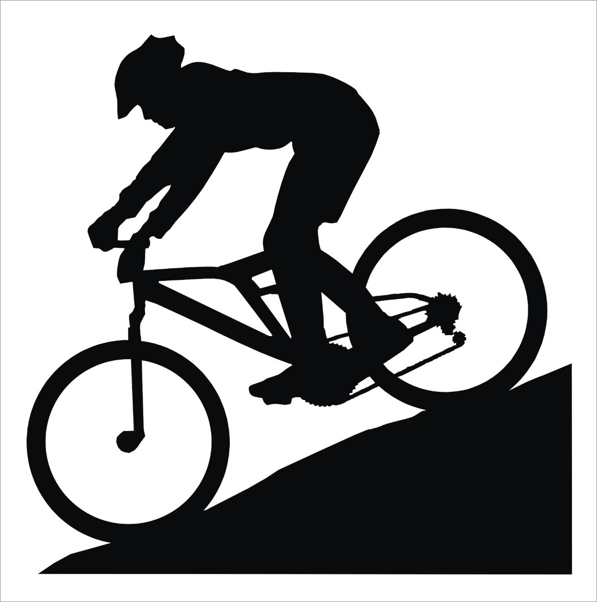 Aparador Area ~ Adesivo Mountain Bike Downhill Shimano R$ 7,00 em Mercado Livre