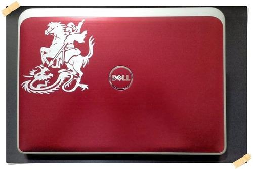 adesivo notebook personalizado aço escovado