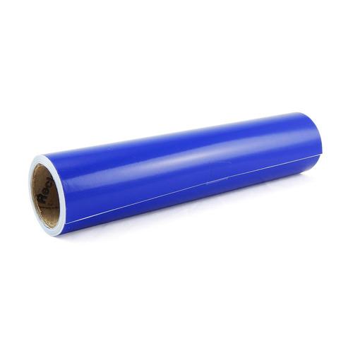 adesivo  p/ envelopamento geladeira moveis portas azul medio