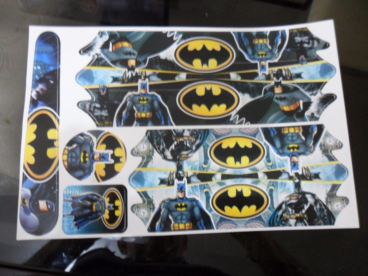 Aparador Area ~ Adesivo Para Bicicleta Infantil Batman Vs Superman R$ 12,99 em Mercado Livre