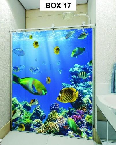 Armario Pequeno Para Banheiro ~ Adesivo Para Box De Banheiro, Janelas E Portas De Vidros R$ 142,90 em Mercado Livre