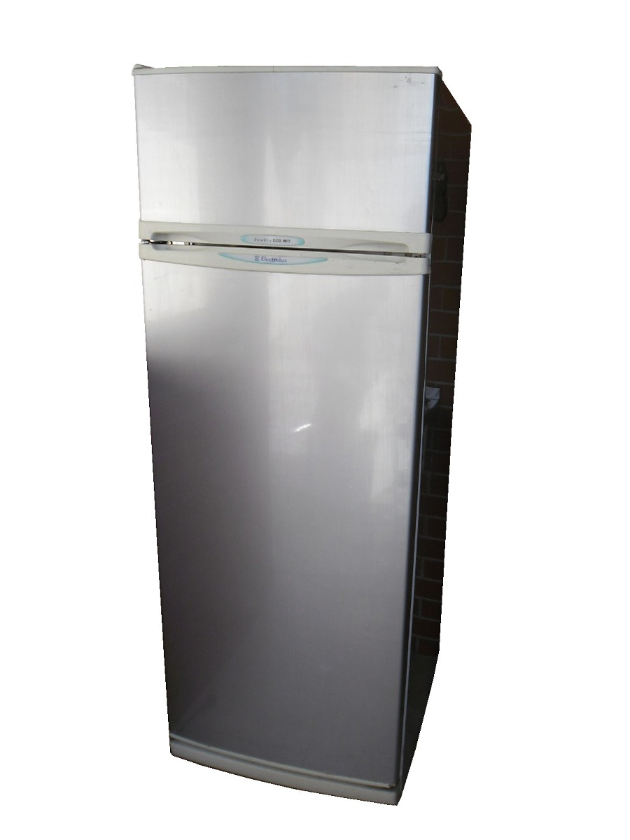 Adesivo De Parede Sjc ~ Adesivo Para Geladeira Estilizando Aço Escovado R$ 55,99 em Mercado Livre