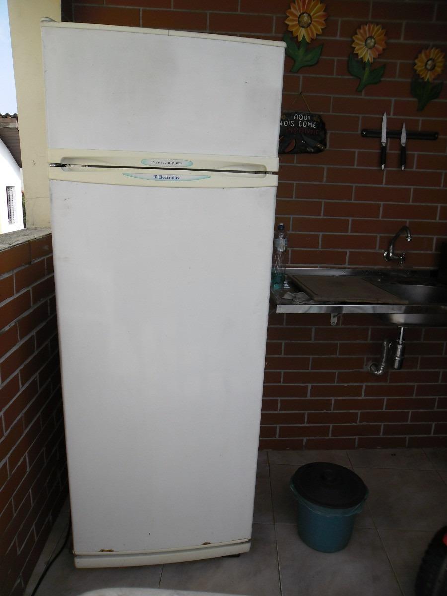 Armario Planejado Para Cozinha Pequena ~ Adesivo Para Geladeira Estilizando Aço Escovado R$ 24,99 em Mercado Livre