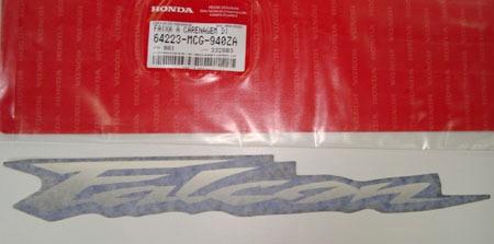 adesivo para moto nx400 faixa caren dir azul