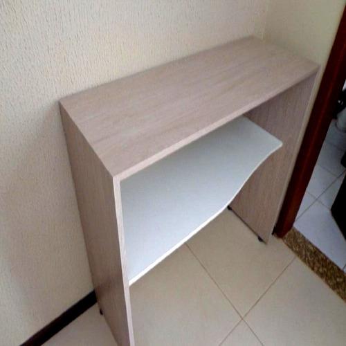 adesivo para parede madeira carvalho santana  0,90 x 1 m
