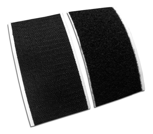 adesivo para pedal pedalboard em tiras pacote com 10 pares