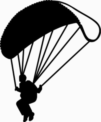 Adesivo parapente r 8 00 em mercado livre - Parapente dessin ...