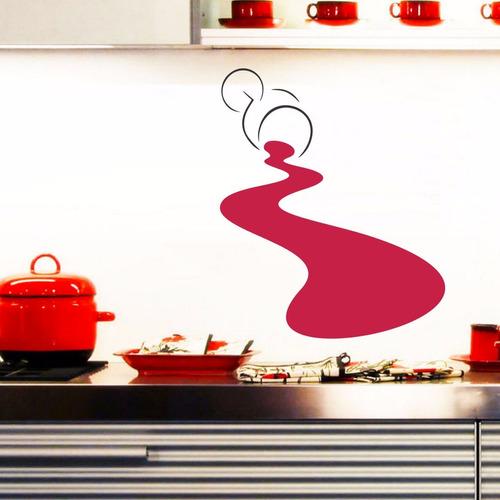 adesivo parede decorativo bar cozinha vinho bebida 50x60 cm