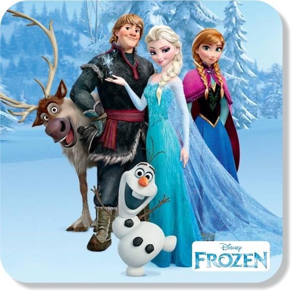 Adesivo Parede Decorativo Frozen Alta Resolu 231 227 O Flocos