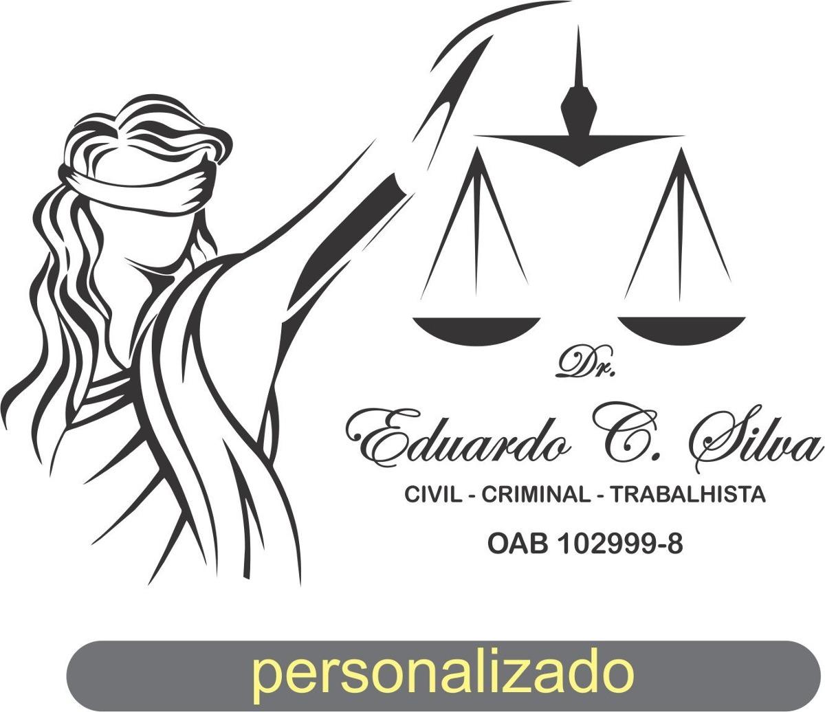 Advogado Personalizado Frete Grátis R$ 129 00 em Mercado Livre #A7A324 1200x1036 Balança Para Banheiro Frete Gratis