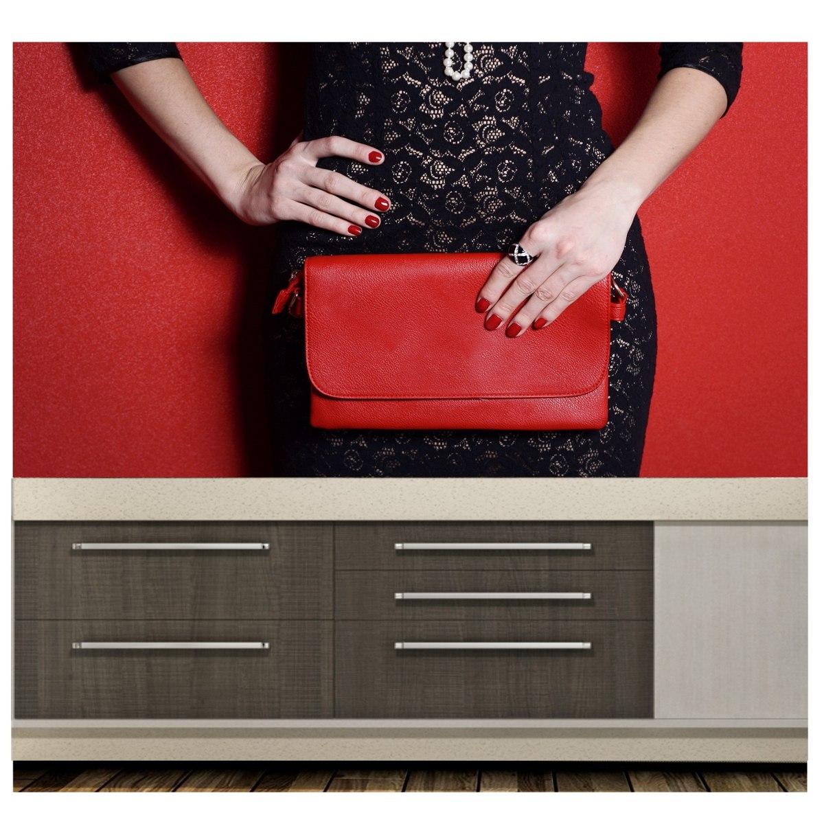 0516eb6556 adesivo parede moda decoração loja de roupas mulher s262. Carregando zoom.