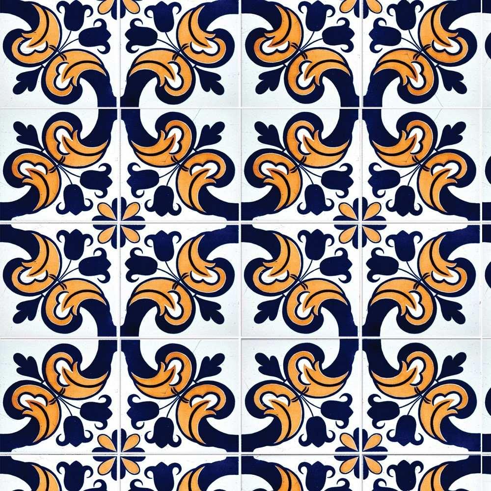 Loja Artesanato Zona Sul ~ Adesivo Parede Para Cozinha Imitando Azulejo Lavável Vinil 3 R$ 47,97 em Mercado Livre