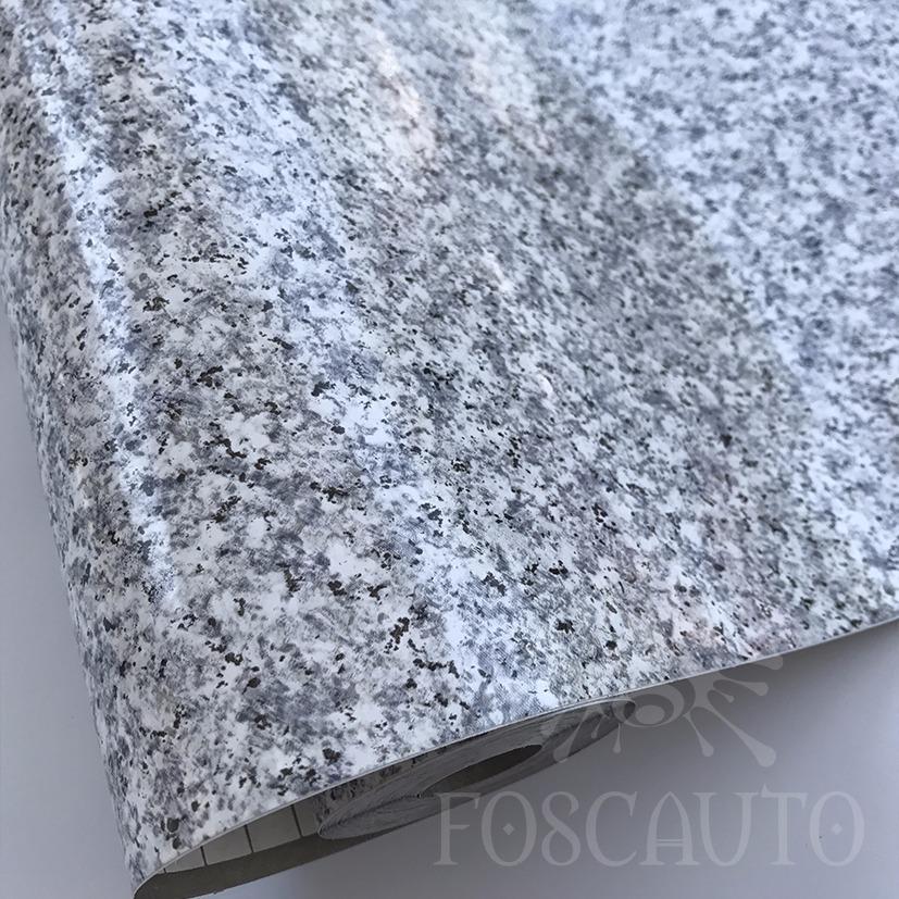 Adesivo parede tipo contact imita pedra m rmore granito 2 - Tipos de granito ...