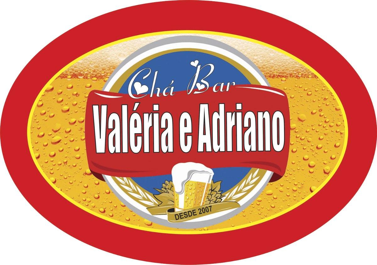 Aparador Blanco Ikea Segunda Mano ~ Adesivo Personalizado Chá Bar Boteco Brahma Enfeite Parede R$ 18,00 em Mercado Livre