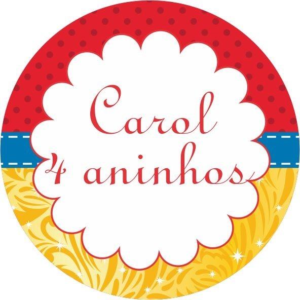 Adesivo De Parede Tijolo A Vista ~ Adesivo Personalizado Lembrancinha Branca De Neve 30 Unid R$ 9,00 em Mercado Livre