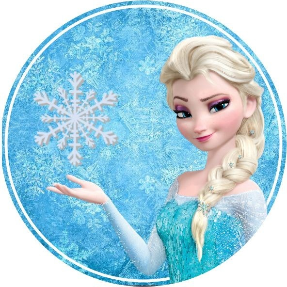 Adesivo De Parede Tijolo A Vista ~ Adesivo Personalizado Lembrancinha Frozen 30 Unid Festa R$ 9,00 em Mercado Livre
