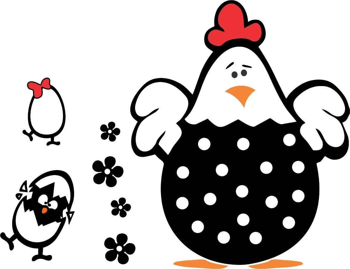 Adesivo Pinguim, Cozinha, Geladeira, Parede, Pingolino, Vaca  R$ 12