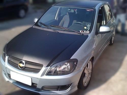 Adesivos De Joaninha Para Lembrancinhas ~ Adesivo Preto Fosco Automotivo Envelopamento Capo 150x122cm R$ 49,90 em Mercado Livre