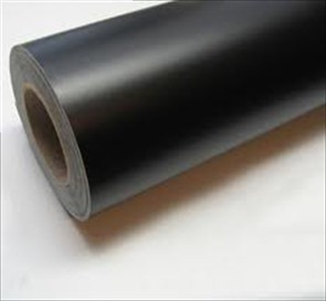 adesivo preto fosco envelopamento 1,00x1,22