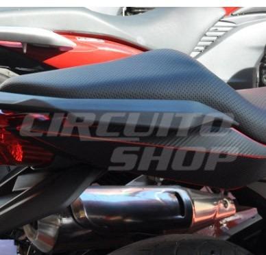 adesivo protetor rabeta tuning moto yamaha xj6 tuning top