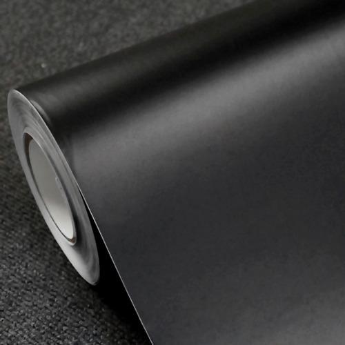 adesivo quadro negro preto fosco 0,50 x 1,00 m