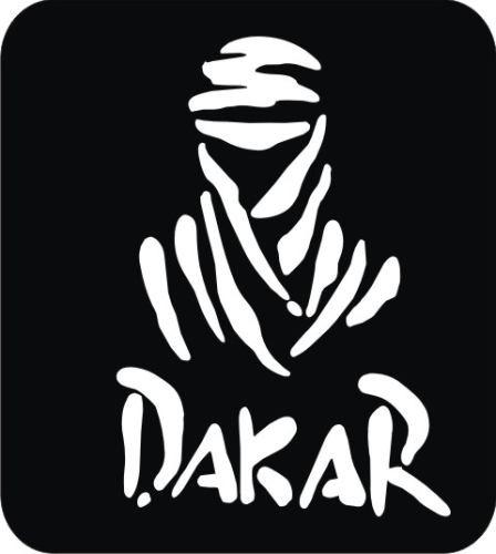 adesivo rally dakar , paris dakar, jeep trilha outros