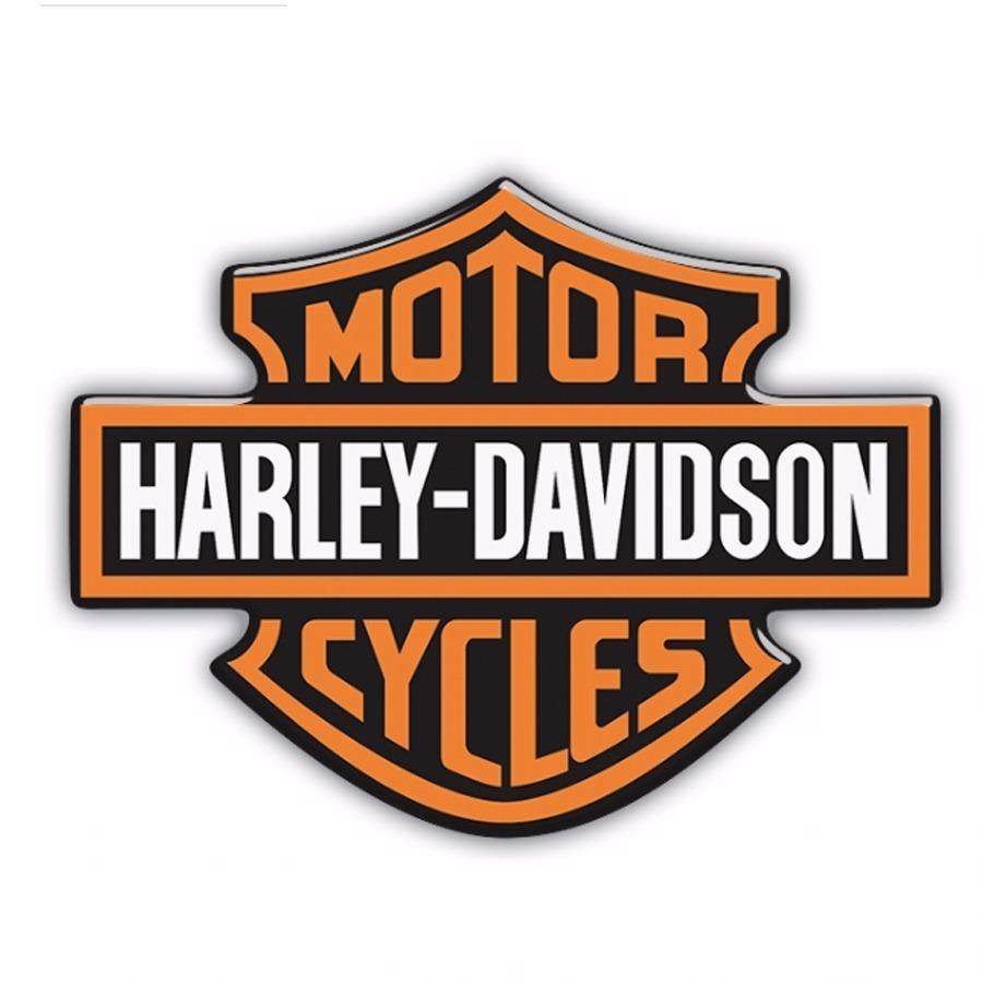 Alarme Harley Davidson