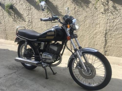 adesivo rx 180 82 83 kit faixa moto cor preta preto