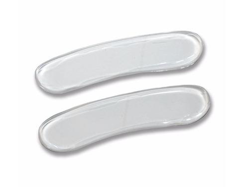 adesivo silicone protetor calcanhar calçados sapato macio
