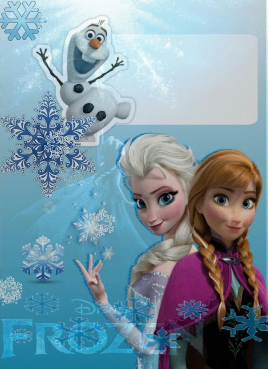 Aparador Walmart ~ Adesivo Skin Vinil Para Caderno Capa Notebook Frozen R$ 19,99 em Mercado Livre