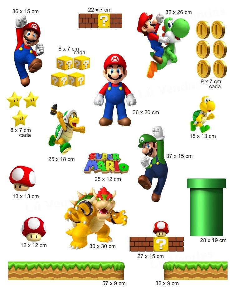 Adesivo Emagrecedor Funciona ~ Papel De Parede Para Quarto Do Mario Bros ~ Yazzic com Obtenha uma coleç u00e3o de imagens do