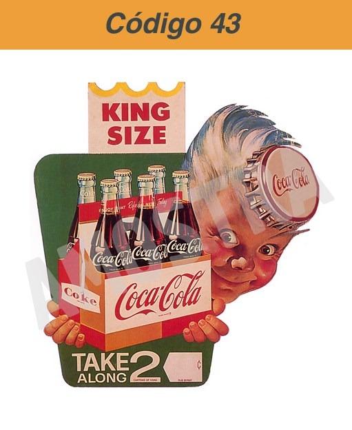 Adesivo De Kart ~ Adesivo Vinil Coca cola Vintage Frete Fixo R$ 6,00 R$ 6,00 em Mercado Livre