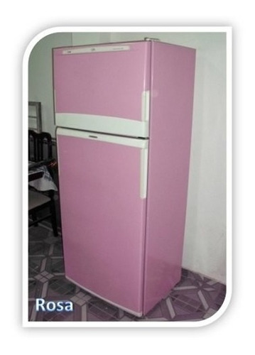 adesivo vinil decorativo p/ geladeira e armarios 10m x 50cm