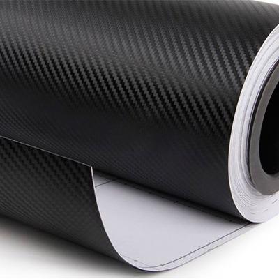 adesivo vinil fibra de carbono moldável para envelopamento