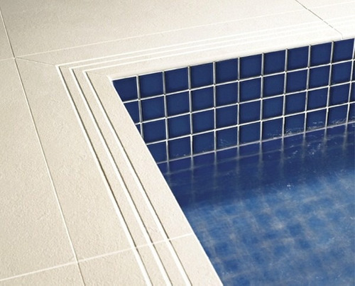 adesivo vinílico de cobertura e proteção p/ borda d piscina