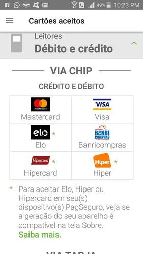 adesivos-12 unidades  dos cartões de crédito e débito