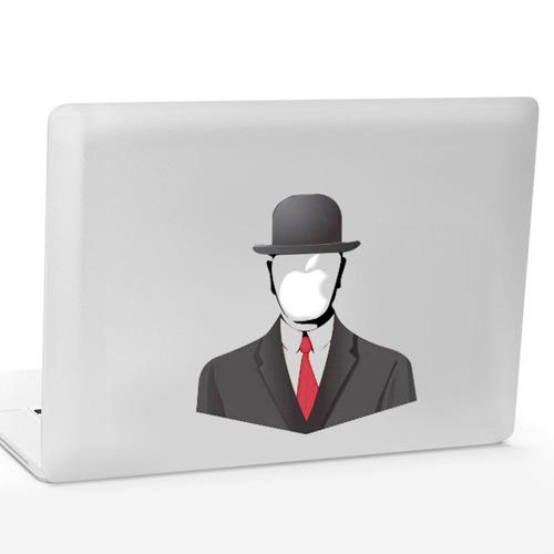 Adesivos Apple Macbook, Ipad, Notebook Sticker Decalque - R  15,00 ... fdb9fcaa29