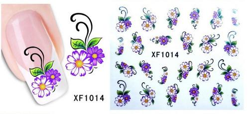 adesivos artesanais unhas decoradas 10 cartelas.