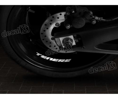 adesivos centro roda refletivo moto yamaha rd350 rd12