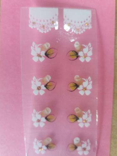 adesivos de unhas artesanais (( frete 10,00 ))