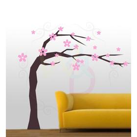 Adesivos Decorativos ( Cerejeira )