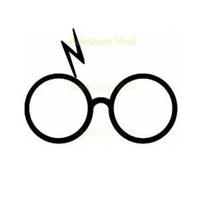 1c02dae618b89 Oculos Harry Potter Lembrancinha - Artesanato no Mercado Livre Brasil