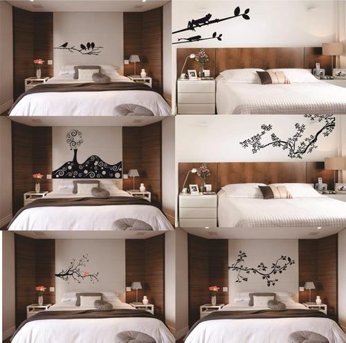 adesivos decorativos de  parede