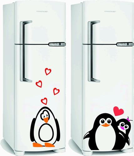 adesivos decorativos para geladeiras