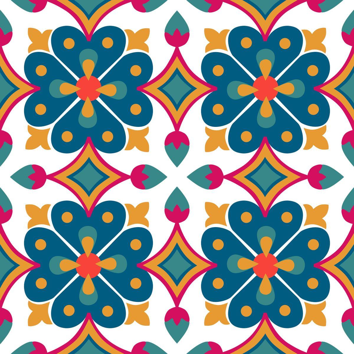 Adesivos decorativos personalizados mosaico azulejos r for Azulejos personalizados