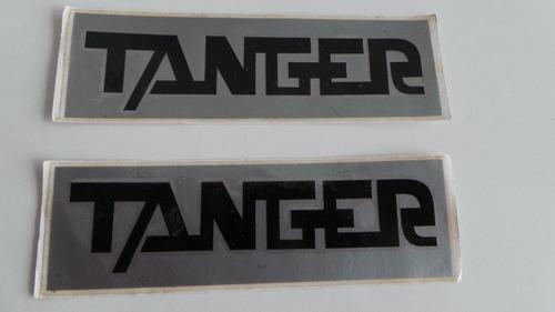 adesivos do buggy tanger raridade! para colecionadores!!
