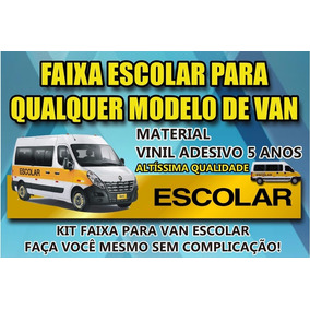 8a32feeb0ba Fita Adesiva Pra Van no Mercado Livre Brasil