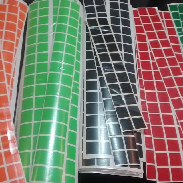 Armario Aberto Closet ~ Adesivos Parede Cozinha Banheiro Pastilhas Adesivas Decoraç u00e3 R$ 2,04 em Mercado Livre
